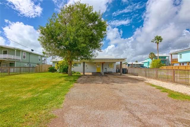 127 Port Avenue, Rockport, TX 78382 (MLS #370706) :: RE/MAX Elite Corpus Christi