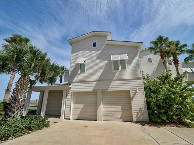 3700 Island Moorings Parkway #10, Port Aransas, TX 78373 (MLS #370713) :: South Coast Real Estate, LLC