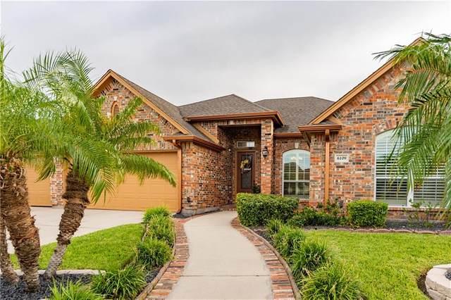 6109 Strasbourg Drive, Corpus Christi, TX 78414 (MLS #370724) :: Desi Laurel Real Estate Group