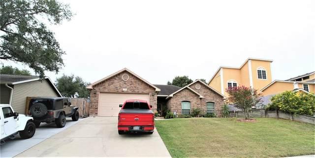 13830 Exchequer Drive, Corpus Christi, TX 78410 (MLS #370730) :: Desi Laurel Real Estate Group