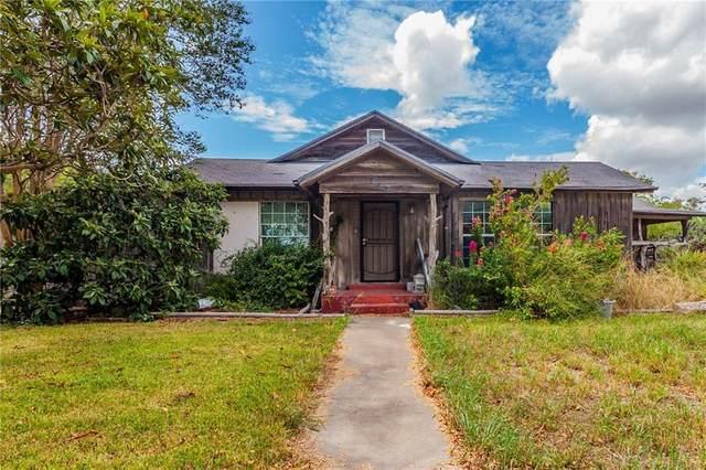741 Fetick Avenue, Taft, TX 78390 (MLS #370738) :: South Coast Real Estate, LLC