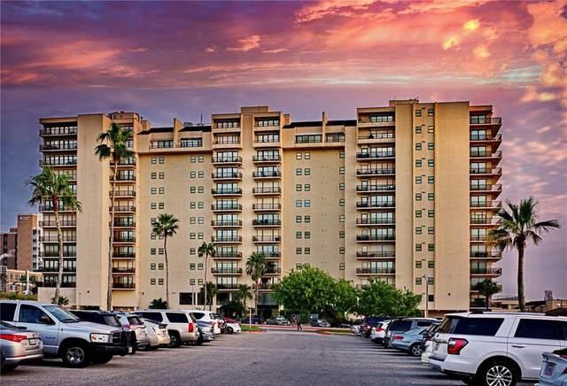 1400 Ocean Drive 1004A, Corpus Christi, TX 78404 (MLS #370747) :: RE/MAX Elite Corpus Christi