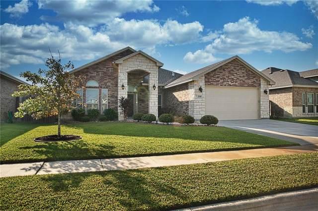 2518 Ellie Drive, Corpus Christi, TX 78418 (MLS #370760) :: South Coast Real Estate, LLC