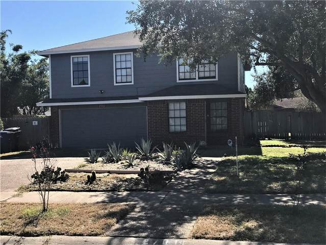 2701 Quebec Drive, Corpus Christi, TX 78414 (MLS #370772) :: South Coast Real Estate, LLC