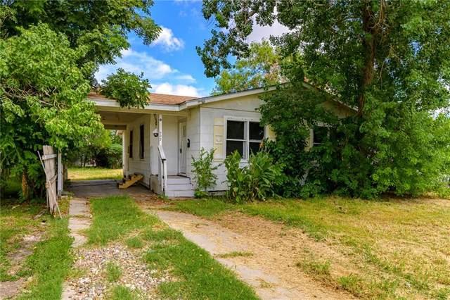 922 Dorthy Drive, Corpus Christi, TX 78412 (MLS #370778) :: Desi Laurel Real Estate Group