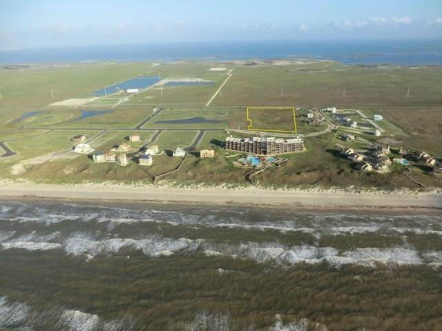 7500 State Hwy 361, Port Aransas, TX 78373 (MLS #370786) :: South Coast Real Estate, LLC