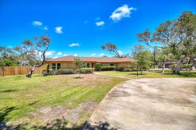 2072 First Street, Ingleside, TX 78362 (MLS #370807) :: South Coast Real Estate, LLC