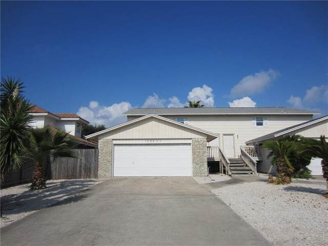15345 Cruiser A & B Street, Corpus Christi, TX 78418 (MLS #370830) :: South Coast Real Estate, LLC