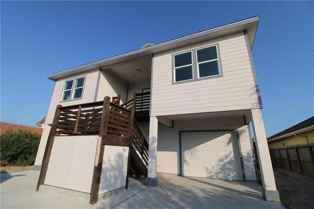 15118 Tesoro Drive, Corpus Christi, TX 78418 (MLS #370840) :: South Coast Real Estate, LLC