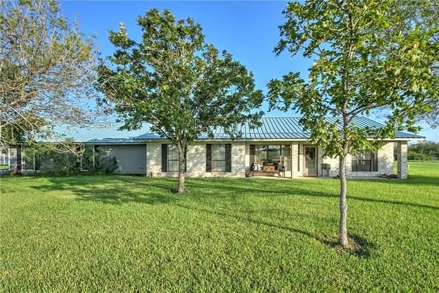 5816 County Road 101, Sandia, TX 78383 (MLS #370845) :: South Coast Real Estate, LLC