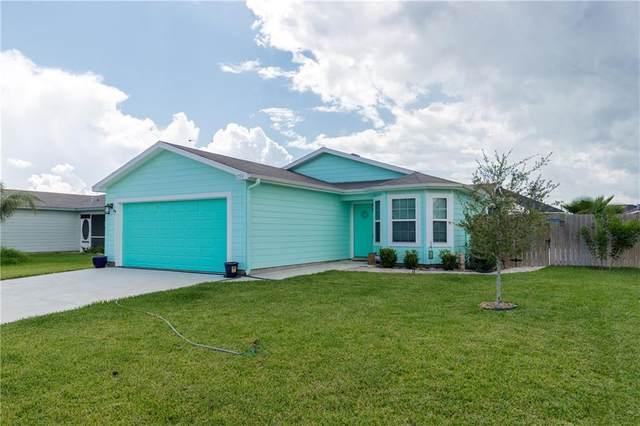 753 Portside Way, Aransas Pass, TX 78336 (MLS #370861) :: South Coast Real Estate, LLC