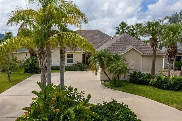 814 Bay, Aransas Pass, TX 78336 (MLS #370865) :: South Coast Real Estate, LLC