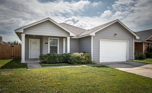 2418 Goldstar, Corpus Christi, TX 78414 (MLS #370868) :: Desi Laurel Real Estate Group