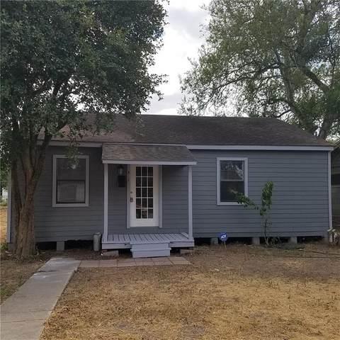 818 Jefferson Street, Alice, TX 78332 (MLS #370870) :: Desi Laurel Real Estate Group