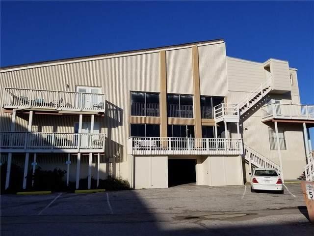 14300 S Padre Island Drive #102, Corpus Christi, TX 78418 (MLS #370871) :: South Coast Real Estate, LLC