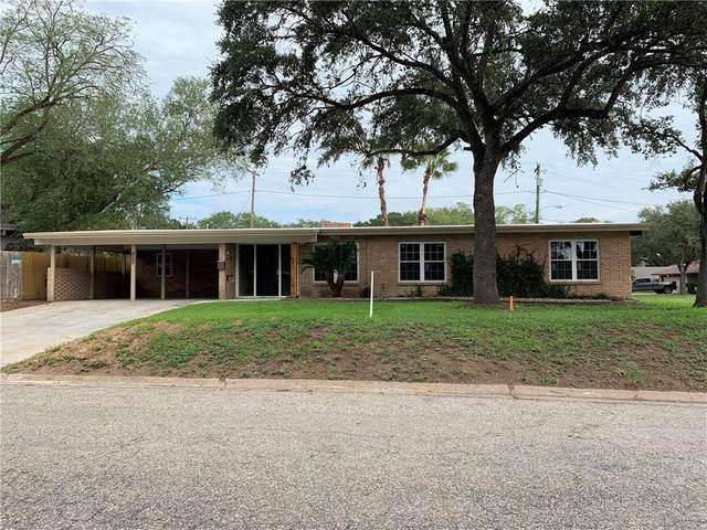 1409 Roosevelt Boulevard, Alice, TX 78332 (MLS #370890) :: Desi Laurel Real Estate Group