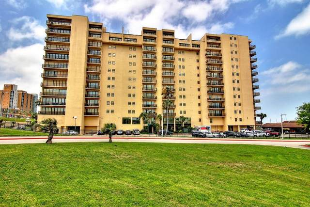 1400 Ocean Drive, Corpus Christi, TX 78404 (MLS #370894) :: Desi Laurel Real Estate Group