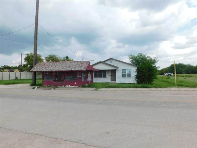 2214 Winnebago Street, Corpus Christi, TX 78401 (MLS #370899) :: RE/MAX Elite Corpus Christi
