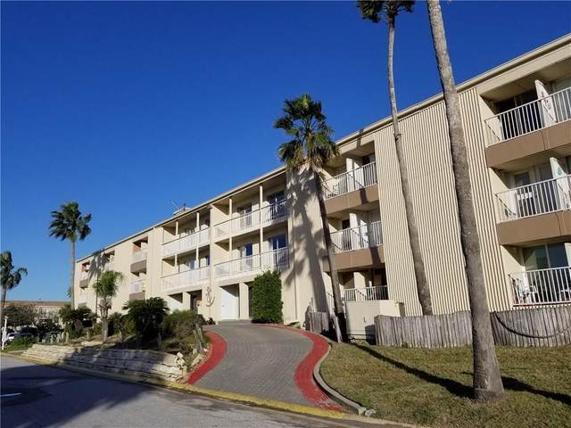 14300 S Padre Island Drive #79, Corpus Christi, TX 78418 (MLS #370909) :: RE/MAX Elite Corpus Christi