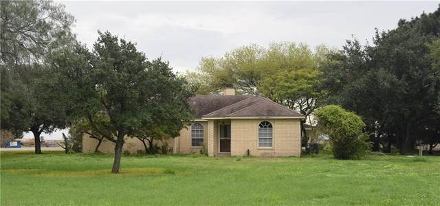 1412 Cr 73A Circle S, Bishop, TX 78343 (MLS #370913) :: RE/MAX Elite Corpus Christi