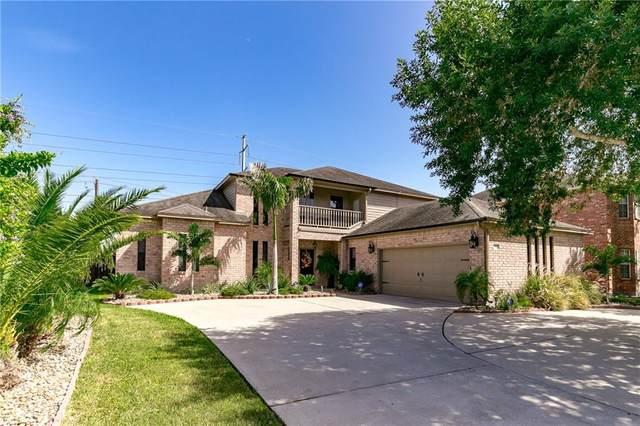 8206 Etienne Drive, Corpus Christi, TX 78414 (MLS #370927) :: South Coast Real Estate, LLC