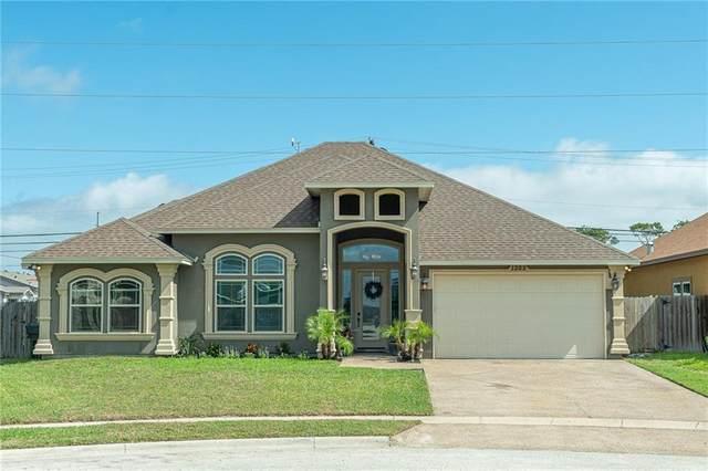 1322 Keenland Road, Corpus Christi, TX 78418 (MLS #370951) :: South Coast Real Estate, LLC