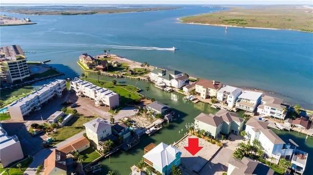 1019 Private Road D, Port Aransas, TX 78373 (MLS #370957) :: KM Premier Real Estate