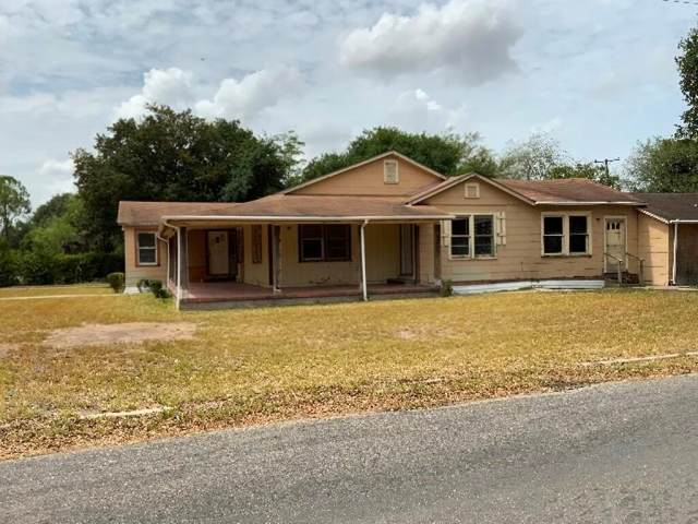 1129 Josephine Drive, Alice, TX 78332 (MLS #370967) :: KM Premier Real Estate