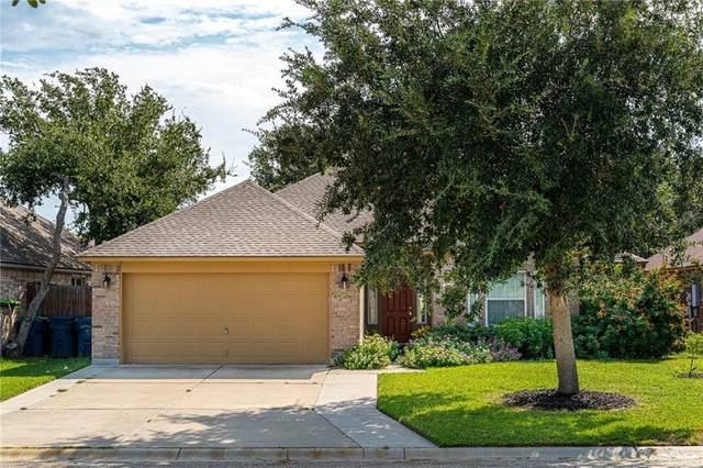107 Sandhill Woods, Rockport, TX 78382 (MLS #370983) :: RE/MAX Elite Corpus Christi