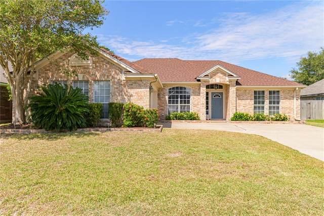 7217 Gingerberry Drive, Corpus Christi, TX 78414 (MLS #370992) :: Desi Laurel Real Estate Group