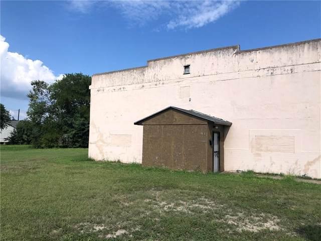 621 Sodville Street, Sinton, TX 78387 (MLS #370993) :: South Coast Real Estate, LLC