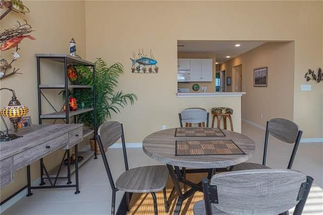 3441 Loop 1781 D-7, Rockport, TX 78382 (MLS #371000) :: South Coast Real Estate, LLC