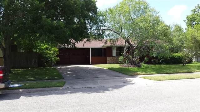610 Bermuda Place, Corpus Christi, TX 78411 (MLS #371005) :: Desi Laurel Real Estate Group
