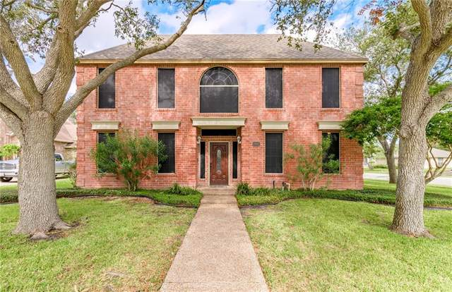 7801 Etienne Drive, Corpus Christi, TX 78414 (MLS #371007) :: Desi Laurel Real Estate Group