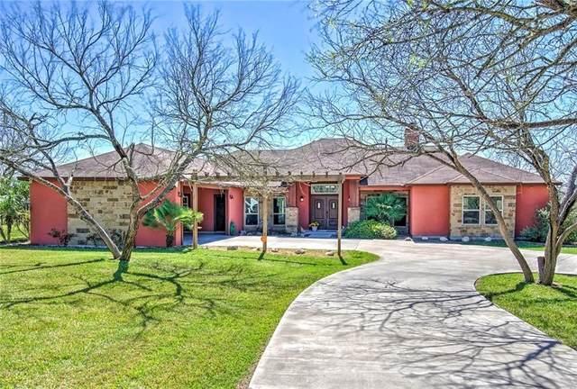 160 Patton, Sandia, TX 78383 (MLS #371009) :: Desi Laurel Real Estate Group