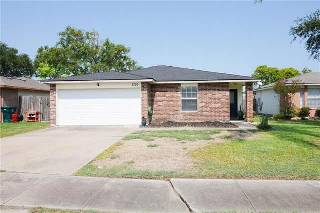7710 Grizzley Drive, Corpus Christi, TX 78414 (MLS #371010) :: Desi Laurel Real Estate Group