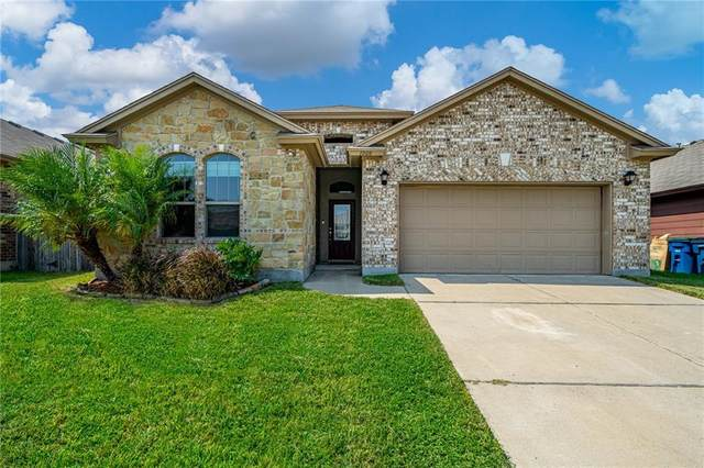 1008 Imperial Street, Portland, TX 78374 (MLS #371028) :: South Coast Real Estate, LLC