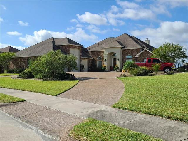 8233 Taylor's Way Court, Corpus Christi, TX 78414 (MLS #371039) :: KM Premier Real Estate