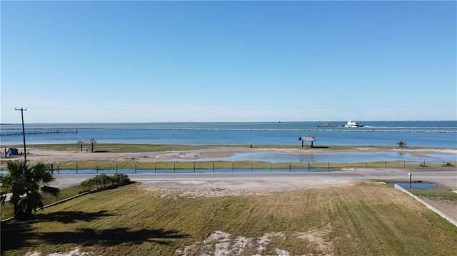 711 Bayshore Drive, Ingleside, TX 78362 (MLS #371041) :: KM Premier Real Estate