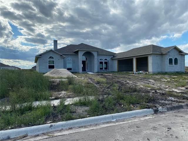 2549 Atlantic View, Corpus Christi, TX 78415 (MLS #371046) :: South Coast Real Estate, LLC