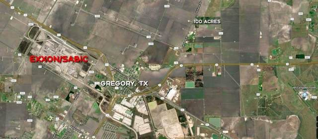 191046 Hwy 136 & Cr 4241 Highway, Gregory, TX 78359 (MLS #371061) :: KM Premier Real Estate