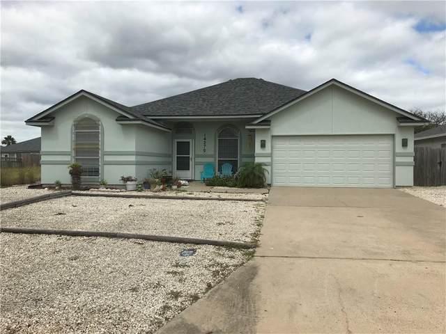 14270 Bay Bean Drive, Corpus Christi, TX 78418 (MLS #371075) :: South Coast Real Estate, LLC