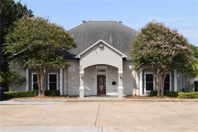 4930 Holly Road, Corpus Christi, TX 78411 (MLS #371090) :: South Coast Real Estate, LLC