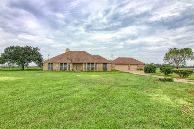 5343 County Road 79, Robstown, TX 78380 (MLS #371091) :: RE/MAX Elite Corpus Christi
