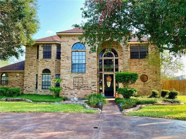14101 Riverway Drive, Corpus Christi, TX 78410 (MLS #371111) :: RE/MAX Elite Corpus Christi