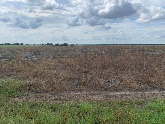 Kingsville, TX 78363 :: KM Premier Real Estate
