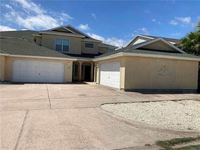 15417 Gun Cay Court C, Corpus Christi, TX 78418 (MLS #371130) :: South Coast Real Estate, LLC