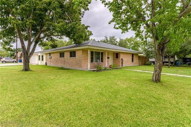1612 Austin Street, Portland, TX 78374 (MLS #371132) :: South Coast Real Estate, LLC