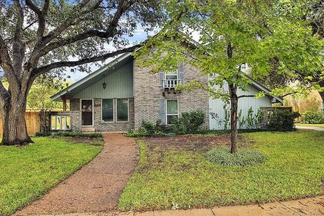 6126 San Ramon Drive, Corpus Christi, TX 78413 (MLS #371142) :: RE/MAX Elite Corpus Christi
