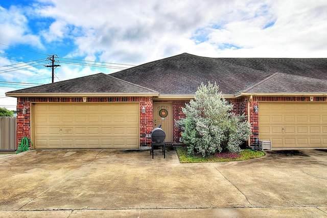 2839 Mckinzie #7, Corpus Christi, TX 78410 (MLS #371143) :: KM Premier Real Estate